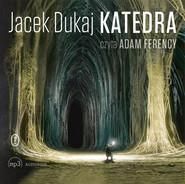 okładka Katedra, Audiobook | Jacek Dukaj