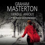 okładka Upadłe anioły, Audiobook | Graham Masterton