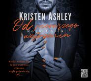 okładka Od pierwszego wejrzenia, Audiobook | Kristen Ashley
