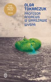 okładka Profesor Andrews w Warszawie. Wyspa, Ebook | Olga Tokarczuk