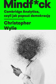 okładka Mindf*ck, Ebook | Christopher  Wylie