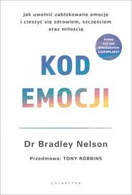 okładka Kod emocji, Ebook | Nelson Bradley