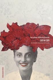okładka Cień w cień, Ebook | Jarosław Mikołajewski