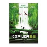 okładka Kepler62 Część czwarta Pionierzy, Książka | Bjorn Sortland, Tim Parvela, Pasi  Pitkänen