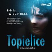 okładka Topielice, Audiobook | Sylvia Wilczyńska