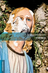 okładka Terremoto, Ebook | Jarosław Mikołajewski