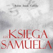 okładka Księgi Samuela Rabina Cylkowa, Audiobook | Cylkow Izaak