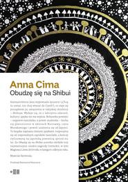 okładka Obudzę się na Shibui, Ebook | Anna Cima