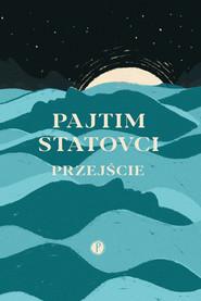 okładka Przejście, Ebook | Pajtim Statovci