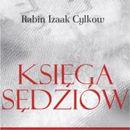 okładka Księga Sędziów Rabina Cylkowa, Audiobook | Cylkow Izaak