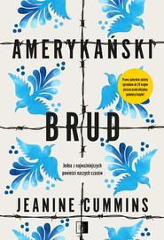 okładka Amerykański brud, Ebook | Cummins Jeanine