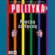 okładka AudioPolityka Nr 33 z 12 sierpnia 2020 roku, Audiobook | Polityka