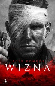 okładka Wizna, Książka | Jacek Komuda