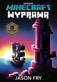 okładka Minecraft. Wyprawa, Ebook | Jason Fry