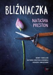 okładka Bliźniaczka, Ebook | Natasha Preston
