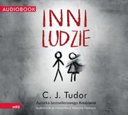 okładka Inni ludzie, Audiobook | C.J.  Tudor