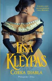 okładka Córka diabła, Książka | Lisa Kleypas