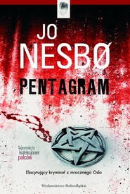 okładka Pentagram, Ebook | Jo Nesbø