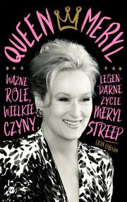 okładka Queen Meryl, Ebook | Erin  Carlson