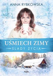 okładka Uśmiech zimy, Ebook | Anna Rybkowska