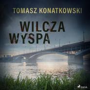 okładka Wilcza wyspa, Audiobook | Tomasz Konatkowski