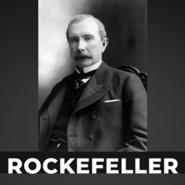 okładka John D. Rockefeller. Najbogatszy Amerykanin w historii, Audiobook | Ziółkowska Joanna