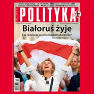 okładka AudioPolityka Nr 34 z 19 sierpnia 2020 roku, Audiobook | Polityka