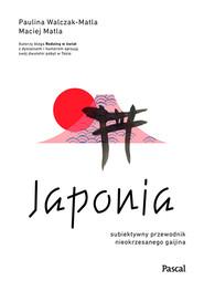 okładka Japonia., Ebook | Paulina Wlaczak-Matla, Maciej Matla