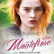 okładka Czas tajemnic, Audiobook | Santa Montefiore