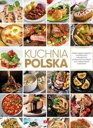 okładka Kuchnia Polska, Książka | null null