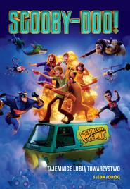 okładka Scooby-Doo! Tajemnice lubią towarzystwo, Ebook | Lewman David