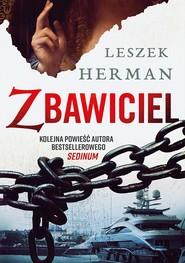 okładka Zbawiciel, Ebook | Leszek Herman