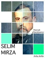 okładka Selim Mirza, Ebook | Henryk Sienkiewicz