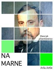 okładka Na marne, Ebook | Henryk Sienkiewicz