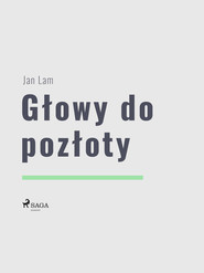 okładka Głowy do pozłoty, Ebook | Jan Lam