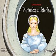 okładka Panienka z okienka, Audiobook | Deotyma