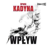 okładka Wpływ, Audiobook | Bruno  Kadyna
