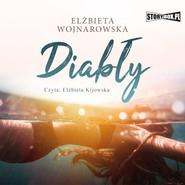 okładka Diabły, Audiobook | Elżbieta Wojnarowska