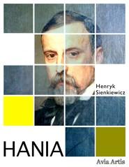 okładka Hania, Ebook | Henryk Sienkiewicz
