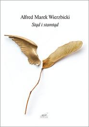 okładka Stąd i stamtąd, Książka | Marek Wierzbicki Alfred