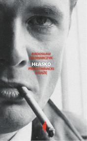 okładka Hłasko, Ebook | Radosław Młynarczyk