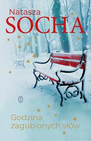 okładka Godzina zagubionych słów, Ebook | Natasza  Socha
