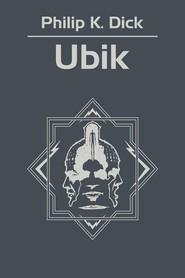 okładka Ubik, Ebook   Philip K. Dick