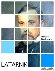 okładka Latarnik, Ebook | Henryk Sienkiewicz