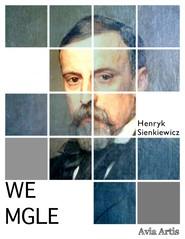 okładka We mgle, Ebook | Henryk Sienkiewicz