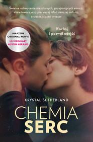 okładka Chemia serc, Ebook | Krystal Sutherland