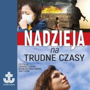 okładka Nadzieja na trudne czasy, Audiobook | Finley Mark