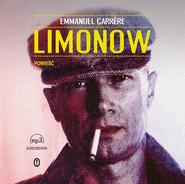 okładka Limonow, Audiobook | Emmanuel Carrere