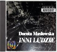 okładka Inni ludzie, Ebook | Dorota Masłowska