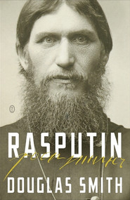 okładka Rasputin, Ebook   Douglas Smith